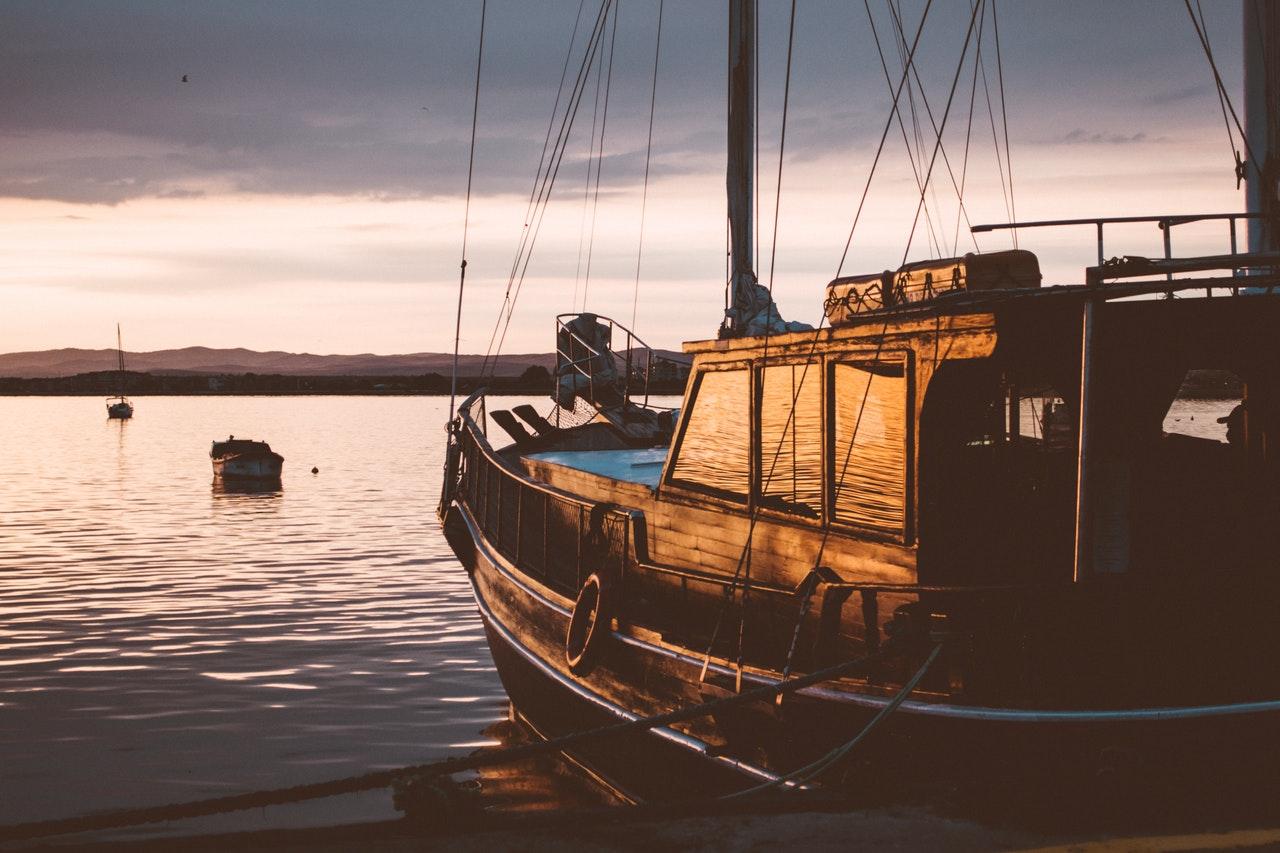 Båtlivet kan bli verklighet